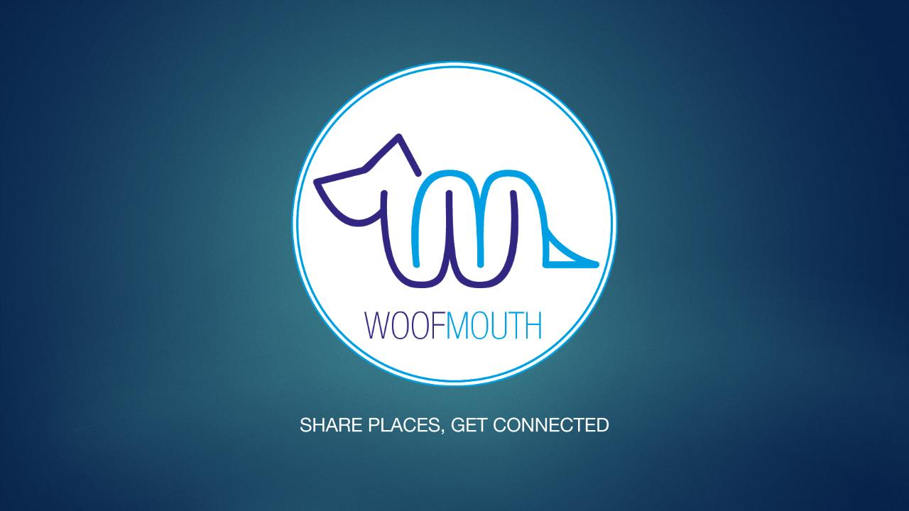 Logo Woofmouth